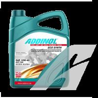 Addinol Eco Synth (10W40) 4 л