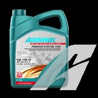Addinol Premium Star MX 1048 (10W40) 4 л
