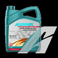 Addinol Super Power MV 0537 (5W30) 4 л